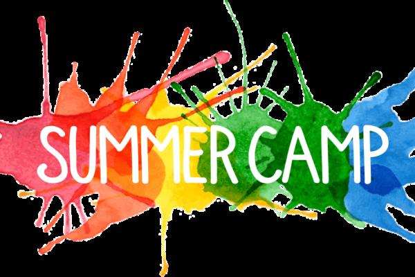 Campamento de verano en el cole